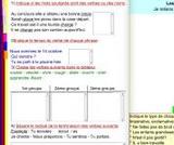 « ASCGO  Activités de soutien, de la conjugaison, grammaire et orthographe. (Pour les élèves de la 6éme et 5ème A.E.P )