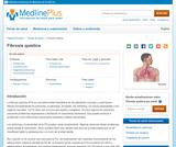 Cystic Fibrosis (Spanish)