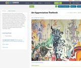 Art Appreciation Textbook