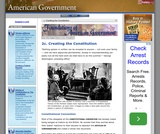 2c. Creating the Constitution