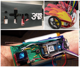 Intro to Physical Computing / Internet of Things