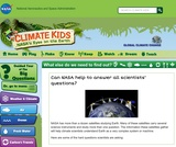 Climate Kids: What Else Do We Need To Find Out?