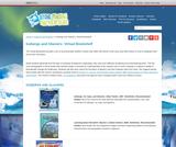 Icebergs and Glaciers: Virtual Bookshelf