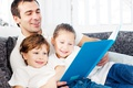 WaKIDS Family Activities for Home