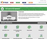 iCivics Curriculum Unit: The Executive Branch