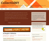 CollectEdNY
