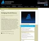 Bridging World History