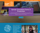 Climate Science Learning