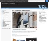 GeoMaths - 2nd Level Modules