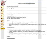 Termite Trails
