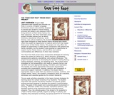 """The """"Four Foot Feat"""" Prose Essay Project (ELD)"""