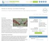 Sumobot Challenge