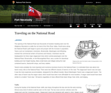 Traveling the National Road