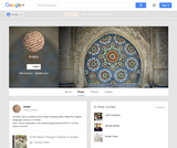 Google Plus Arabic Group