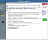 SharpReader 0.9.6.0