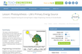 Photosynthesis: Life's Primary Energy Source
