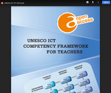 UNESCO ICT Competency Framework for Teachers (2011)