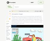 Atmospheric Oxygen
