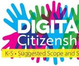 Digital Citizenship K-5th Grade Scope & Sequence