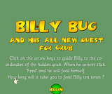 Billy Bug and His Quest For Grub 2
