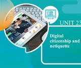 Digital Citizenship and Netiquette