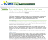 Chlorine Chemistry: A Building Block of Matter