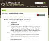 Pharmacogenetics: Using Genetics to Treat Disease