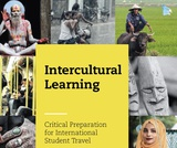 Intercultural Learning: Critical Preparation for International Student Travel