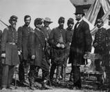 Civil War Battle Expert Project