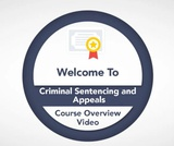 Criminal Sentencing and Appeals