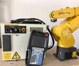 Industrial Robotics & Automation