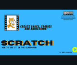 EDTC 5401: How to use Scratch in the classroom