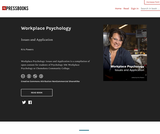 Workplace Psychology: Issues and Application