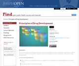 Principles of Drug Development