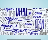 The Meaning of Open