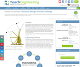 Trebuchet Design & Build Challenge