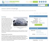 Dome It Challenge