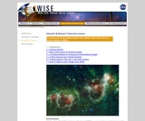 Accessing and Downloading Images from NASA's WISE Mission