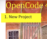 Introduction to Open Code, Part 2 (02:42)
