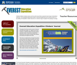 Montana State University - Everest Education Expedition - Teacher Resources