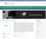 ICT Integration in Chemistry