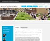 Nature Based Metropolitan Solutions