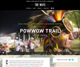 Powwow Trail: Keeping the Beat