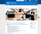 Resources related to OER