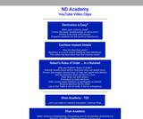 ND Academy