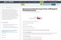 Entrepreneurship Scavenger Hunt: A MS Applied Technology Lesson