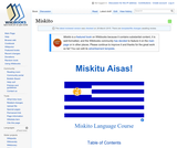 Miskito