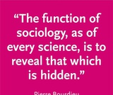 Module 1: Introducing Sociology