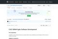 Syllabus: Agile Software Development