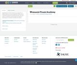 Womanist Praxis Academy